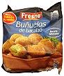 Buñuelos de bacalao congelados Paquete 350 g Fresno