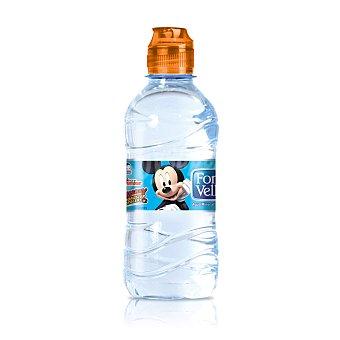 Font Vella Agua mineral tapón sport Botella de 33 cl