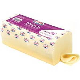 LARSA Queso barra sin lactosa 1,00 kg