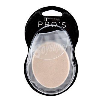Pro's Les Cosmétiques Esponja maquillaje ovalada 1 ud