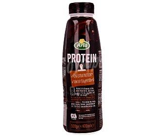Arla Batido de chocolate alto en proteínas 470 mililitros