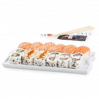 Fish Haisen mix -sushi 18 pzas 18 Pzas
