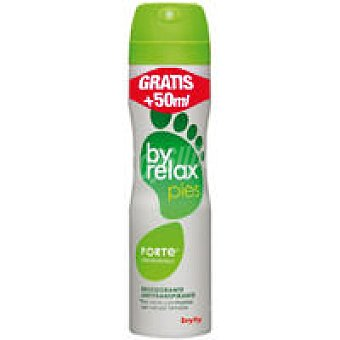 Byrelax Pies Forte Spray 200+50 ml