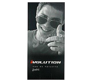 Ivolution Colonia para Hombre 150 Mililitros