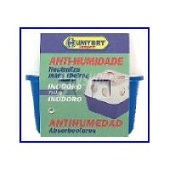 Humex Antihumedad varios aromas Aparato + recambio 450 g