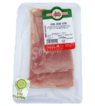 El Cuco Lacón cocido extra 300.0 g.