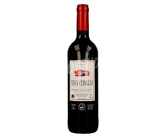 Vega Cubillas Vino tinto roble D.O. Ribera del Duero Botella de 75 cl
