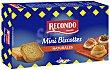 Mini biscottes Paquete 120 g Recondo
