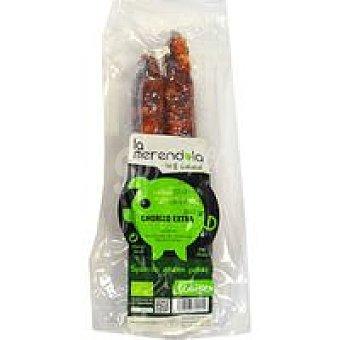 LA MERENDOLA Bio Chorizo sarta dulce 200 g