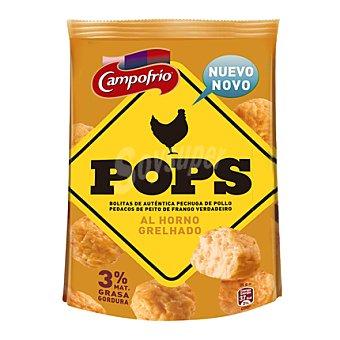 Campofrío Bolitas de Pechuga de Pollo al Horno 70 g