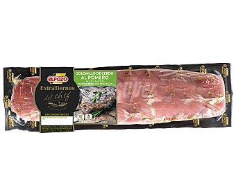 ELPOZO Extratiernos Solomillo de cerdo al romero del chef 550 gramos aproximados