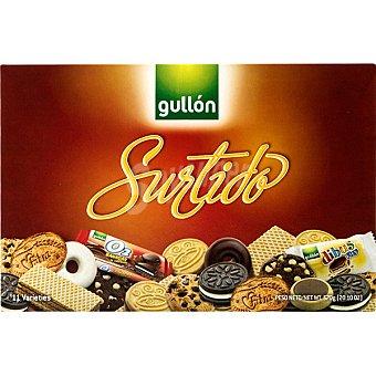 Gullón Galletas Surtido delicatessen 560 g