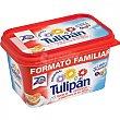 Margarina con calcio y vitaminas 600 G 600 g Tulipán