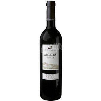 ARGELES Vino tinto 5 meses en barrica D.O. Priorato Botella 75 cl