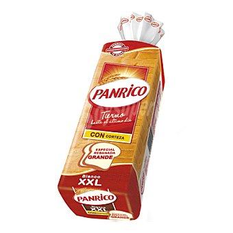 Panrico Pan de molde familiar Paquete 750 gramos