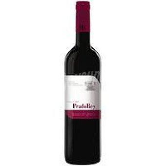 R. del Duero PRADOREY Vino Tinto Crianza Botella 75 cl