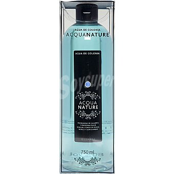 LUXANA Agua de colonia Acquanature Frasco 750 ml