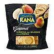 Girasoli crema queso/pera 250g Rana