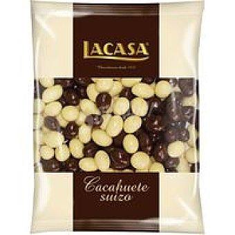 Lacasa Cacahuete Mix 450g
