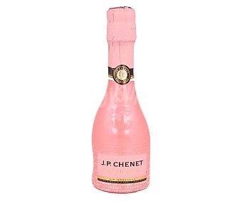 J.P.Chenet Vino rosado frizzante ICE edition Botella de 20 cl