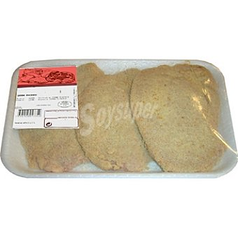 Lomo de cerdo al roquefort peso aproximado Bandeja 500 g