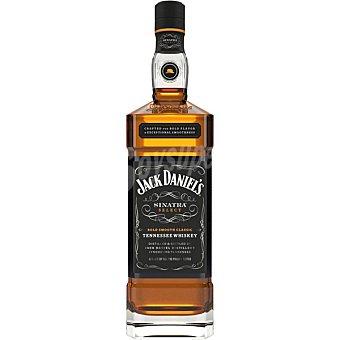Jack Daniel's Sinatra Select whiskey Edición Botella 70 cl