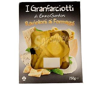 Emma Giordani Ravioli de queso 250 gr
