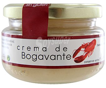 Pescaviar Chovas Crema de bogavante 100 gramos