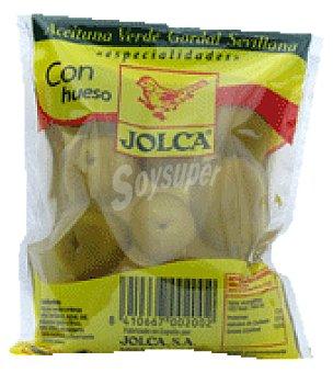 Jolca Aceituna Gordal con hueso 75 g