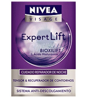 Nivea Crema de noche Expert Lift 50 ml
