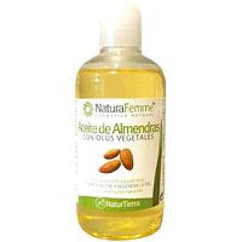 NATURAFEMME Aceite de Almendras 500 ml
