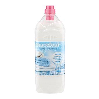 Carrefour Suavizante concentrado talco 72 lavados
