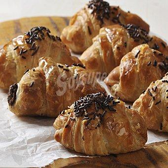 Mini Croissant Bombón 9 ud