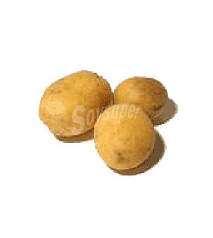 Carrefour Patata para Guarnición Bolsa de 1 kg