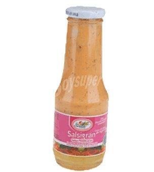 Ecocesta Salsa francesa bio salsigran 300 g
