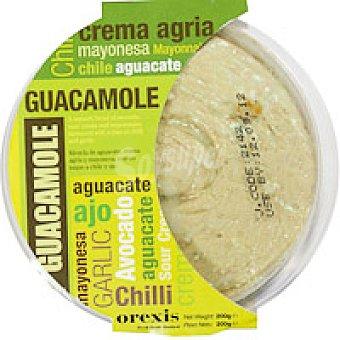 OREXIS Guacamole Tarro 200 g