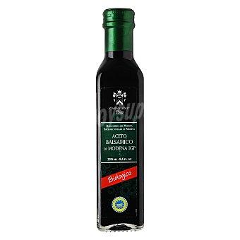 Carandini Vinagre balsámico de módena ecológico 250 ml 250 ml