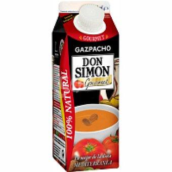 Don Simón Gazpacho gourmet Brik 750 ml