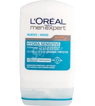 L'Oréal After Shave Bálsamo Hidratante Piel Sensible 100 ml