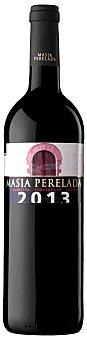 Masia Perelada Vino tinto D.O. Cataluña Botella 75 cl