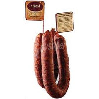 NEJOSA Chorizo ibérico picante 380 g