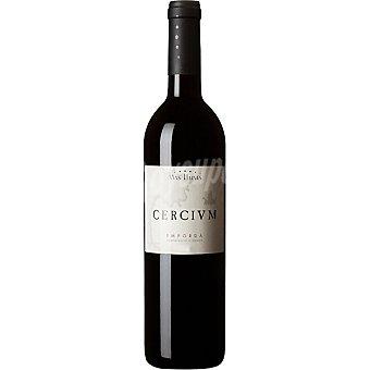 CERCIVM Vino tinto D.O. Empordá Botella 75 cl