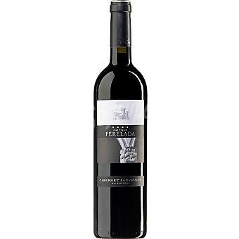 Castillo Perelada Vino tinto cabernet sauvignon D.O. Empordá Botella 75 cl
