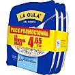 La Auténtica fresca pack 3 x 220 G Envase 660 g La Gula Del Norte