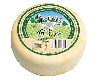 Eume Queso madurado de vaca graso queserías DEL 700 gramos aproximados
