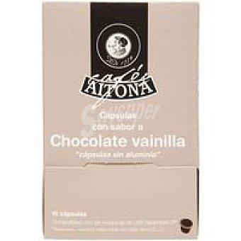 Aitona Café sabor a vainilla Caja 15 c