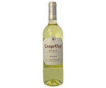 Campo Viejo Vino Blanco Rioja Joven Tempranillo Botella 75 Centilitros