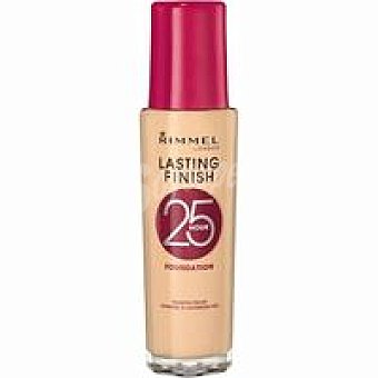 Rimmel London Maquillaje Lasting 200 Pack 1 unid
