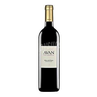 Avan Vino D.O. Ribera del Duero tinto roble 75 cl