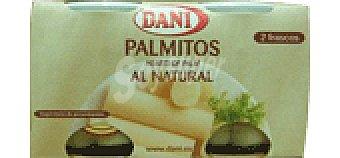 Dani PALMITOS 110G X 2 UNI